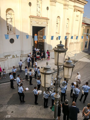 San Pantaleo Fest