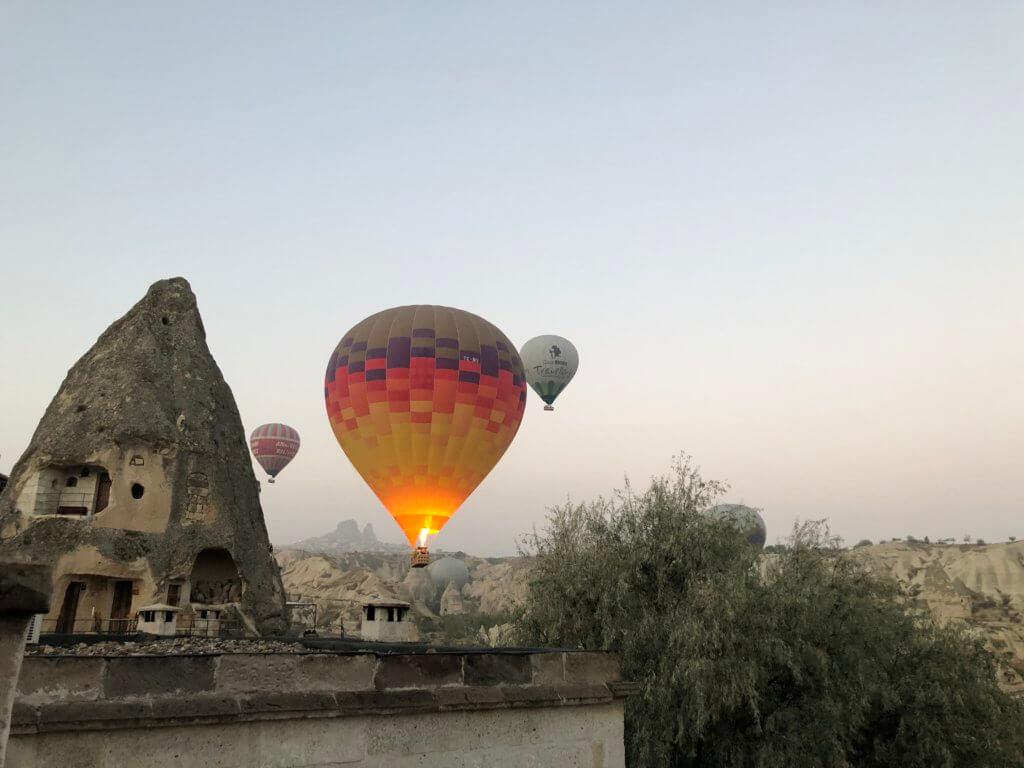 Kappadokien Reise: 8 Dinge, die du über die faszinierende Region in der Türkei wissen willst