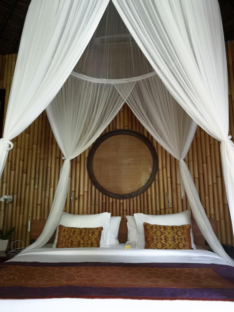 Zimmer Fivelements Bali Bambusvilla