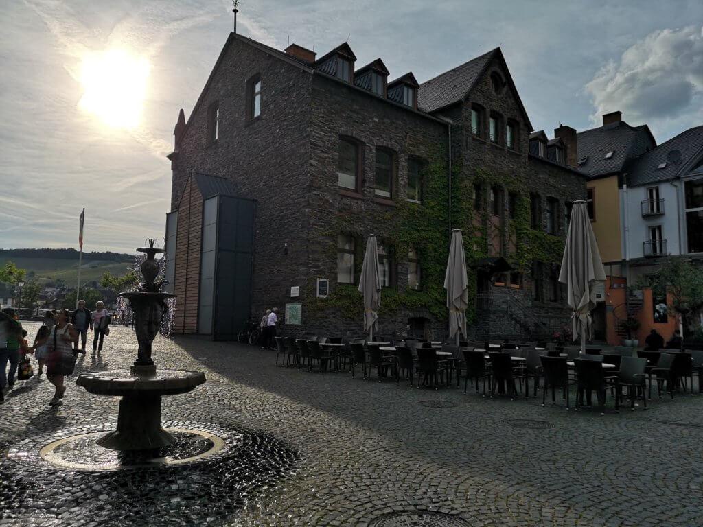 Märchenstadt Bernkastel-Kues