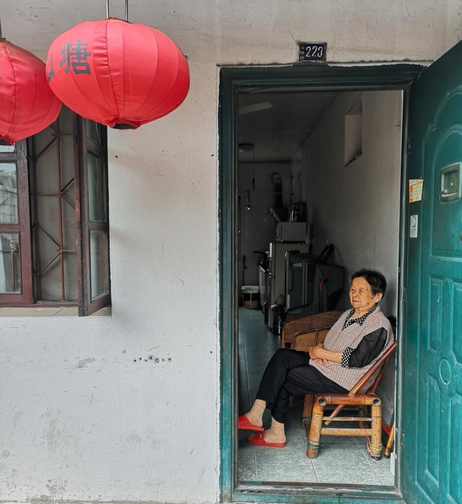 Street Photography in China: Faces of Suzhou & Nanjing