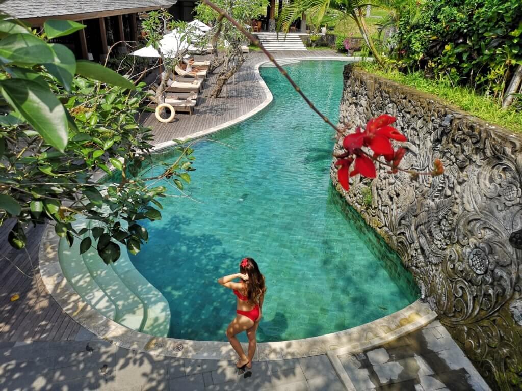 Desa Viseasa Bali