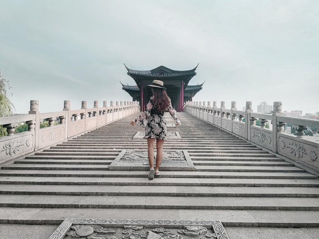 Dein kompakter China Guide: Organisation, Reisetipps & Checkliste für China