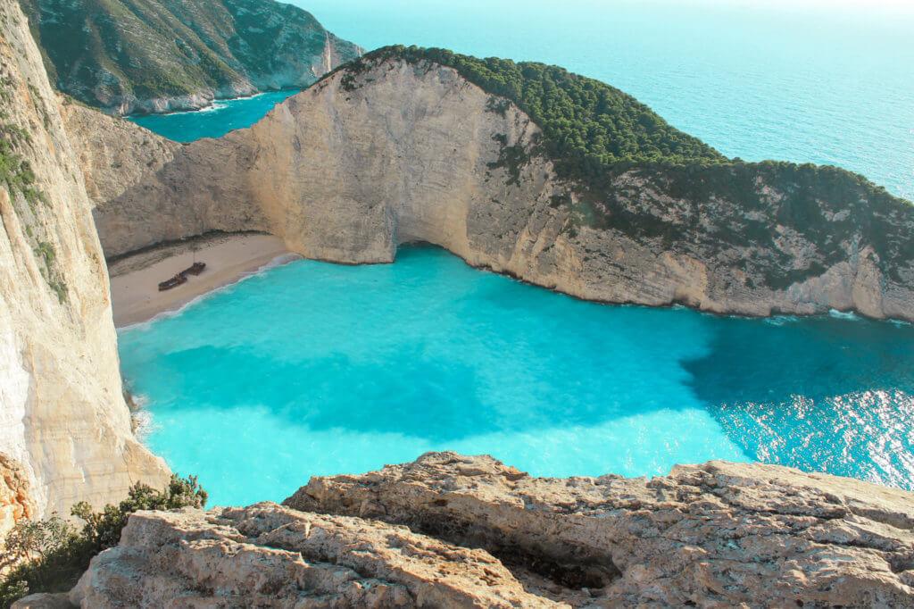 Meine Top 10 Reiseziele für den Oktober