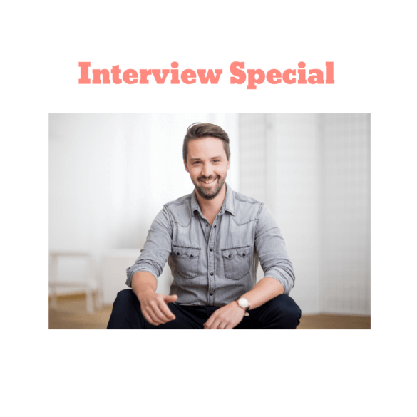 Interview Special Glaubenblicke