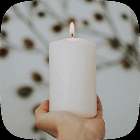 Candlelight Instagram Filter