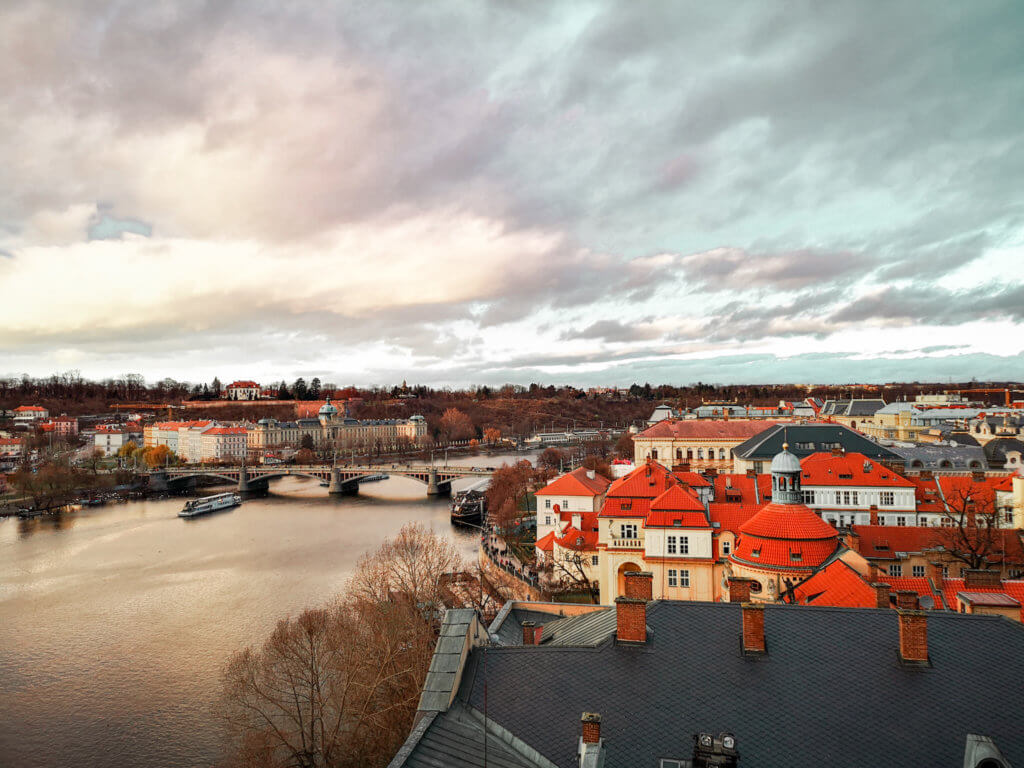 Das Four Seasons Prague