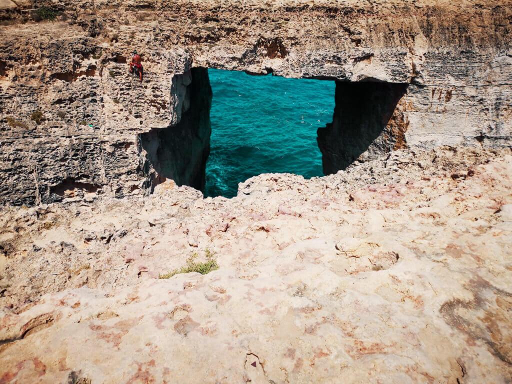 Malta Reise im Sommer
