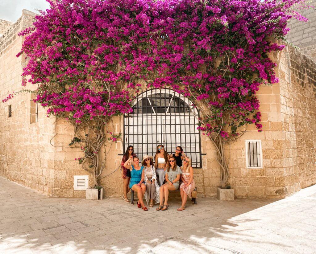 Malta Blogger Crew