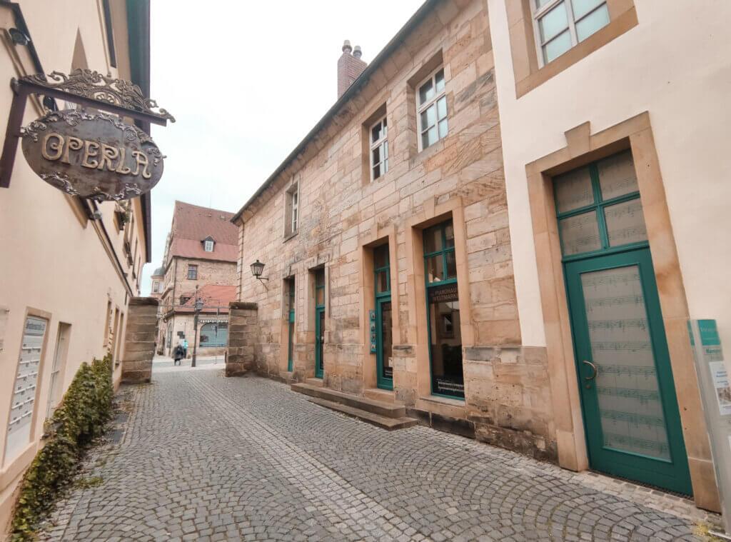 Bayreuth Sehenswürdigkeiten und Geheimtipps